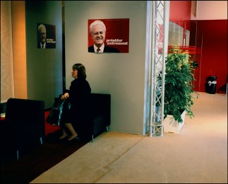 Lionel Jospin's 2002 presidential campaign