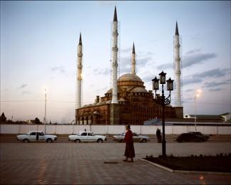 Chechnya - Tchetchenie