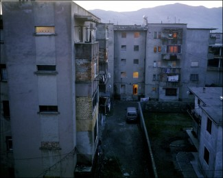 Albanian vendetta