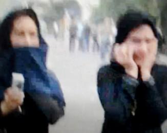 IRAN TWITTER REVOLUTION