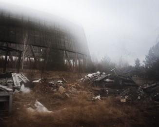 The black gold of Chernobyl