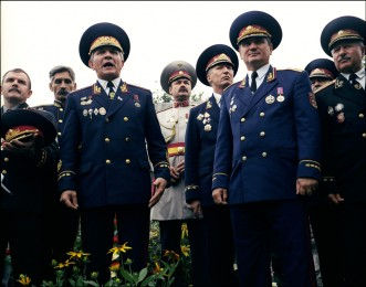 Ukraine's Cossacks