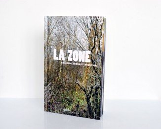 LA ZONE. Chernobyl. Naive edition. Guillaume Herbaut