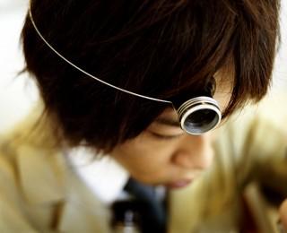 Rolex school. Tokyo
