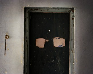 Doors of Prypiat
