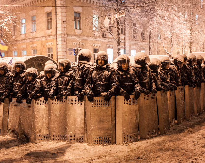 rencontre kiev ukraine