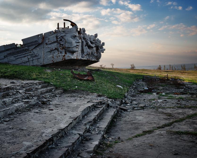 Ukraine. Maidan to Donbas